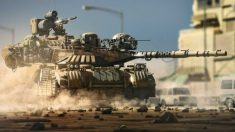 La Cina si prepara per la guerra «informatizzata»