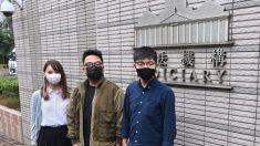 Condannato a 13 mesi Joshua Wong, l'attivista simbolo delle proteste di Hong Kong