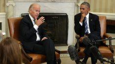 Quello di Biden sarebbe il terzo mandato Obama