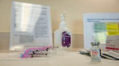 Vaccino Moderna, effetti collaterali per le persone con filler facciali cosmetici