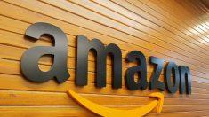 Amazon si offre di aiutare l'amministrazione di Biden a distribuire i vaccini