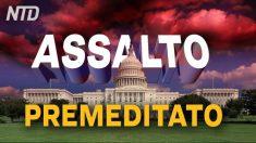 Video: Aggiornamenti sulla situazione negli Stati Uniti - Ntd News