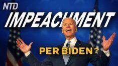 Video: Usa, avanti con l'impeachment di Trump, annunciato anche un impeachment contro Biden