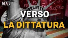 Video: Dopo il 6 gennaio la censura sta diventando di casa negli Stati Uniti