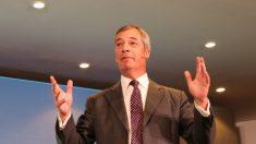 Farage: «Fermare la Cina è la prossima grande battaglia da combattere»