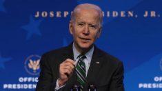 Live da Washigton, l'inaugurazione del presidente americano Joe Biden