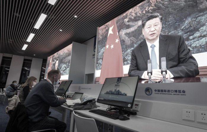 Come Pechino influenza la stampa Usa, tra viaggi organizzati e cene eleganti