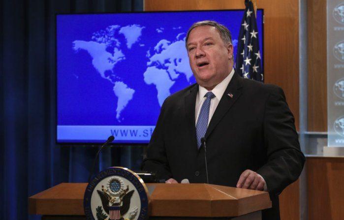 Il governo Trump designa Cuba come 'Stato sponsor del terrorismo'