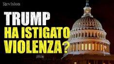 Video: Revision: Riepilogo eventi del 6 gennaio a Washington