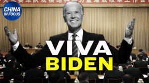 Video: Le relazioni Usa-Cina nell'era Biden   China in Focus