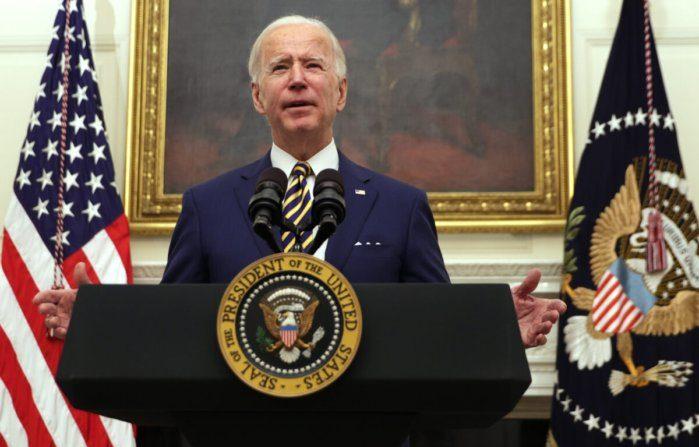 Biden concorda con Trump: il regime cinese ha commesso un genocidio contro gli uiguri