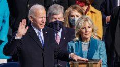 Joe Biden presta giuramento, è il 46esimo presidente degli Stati Uniti