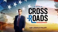 Video - Il regista Curtis Bowers: in atto progetto socialista | Crossroads di Joshua Philipp