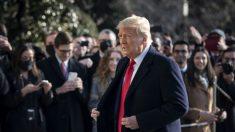 Trump rafforza lo stop agli investimenti statunitensi nelle società dell'esercito cinese