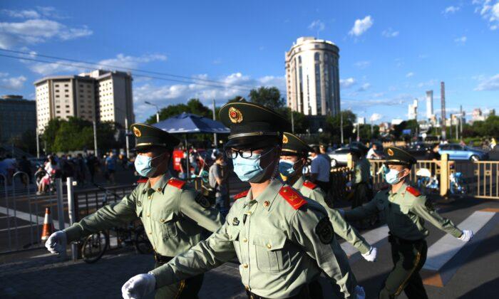 La Cina al primo posto tra i Paesi che perseguitano i propri cittadini all'estero