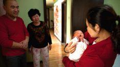 Crolla il tasso di natalità in Cina. Cosa succede?