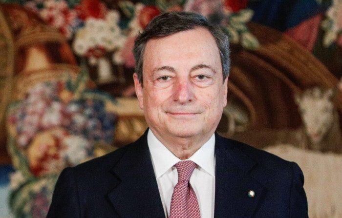 Draghi, novello Grisù: pompiere o banchiere globalista sputafuoco?