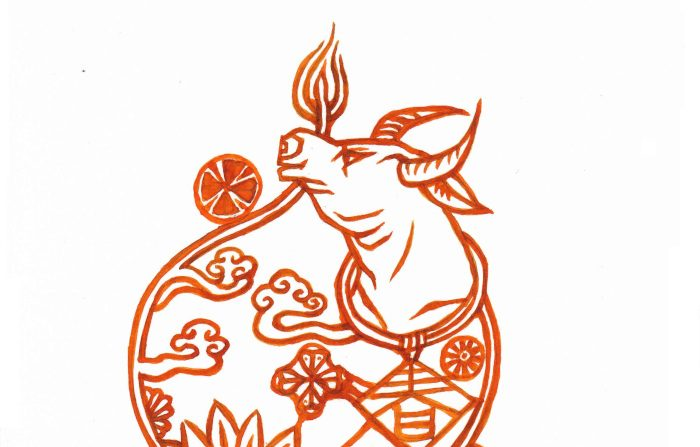 Capodanno cinese, le personalità dei nati nell'Anno del Bufalo
