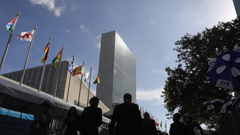 Scandalo all'Onu, l'organizzazione comunica i nomi dei dissidenti al Pcc