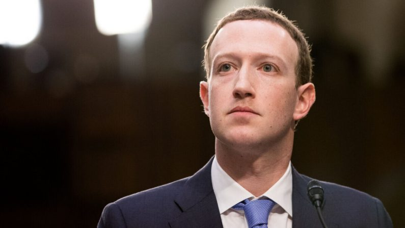 Video trapelato: il Ceo di Facebook Zuckerberg aveva dubbi sui vaccini per il Covid-19