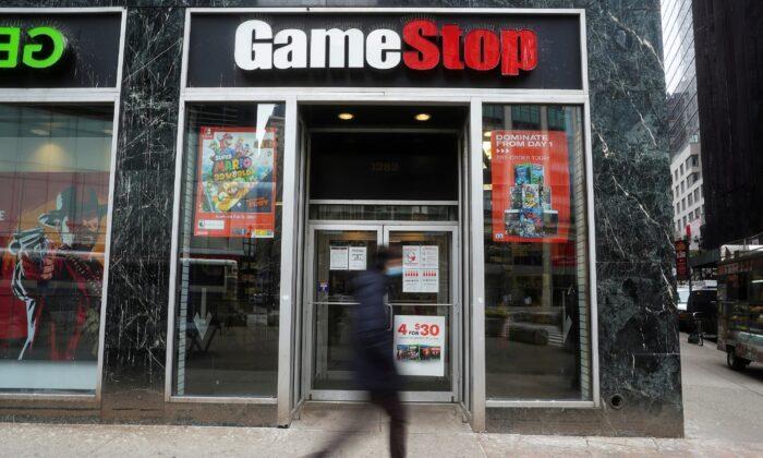 Nella battaglia di Game Stop «il piccoletto ha vinto»