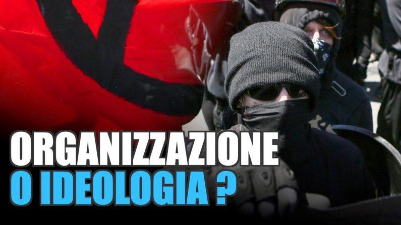 Video: Antifa è un organizzazione terroristica o un'ideologia? | Facts Matter