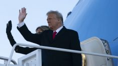 Nuovo Ceo di Parler: Trump è il benvenuto sulla piattaforma