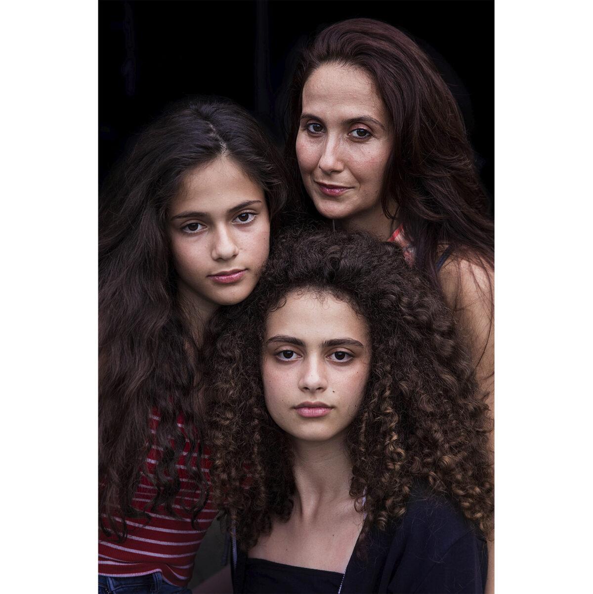 Madre e figlie in Romania