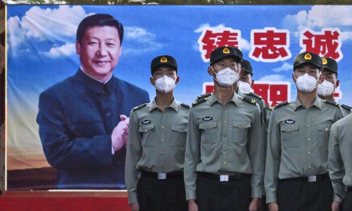 Perché Xi Jinping continua a centralizzare il potere