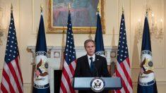 Blinken considera le relazioni Usa-Cina come il «più grande test geopolitico del 21° secolo»