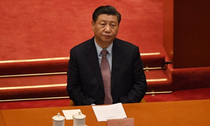 Scoppia il caos diplomatico ma Xi Jinping fa finta di nulla