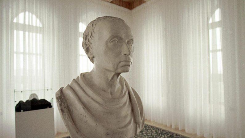 Kant e il piacere disinteressato nel Bello: un principio elevato che cura l'anima