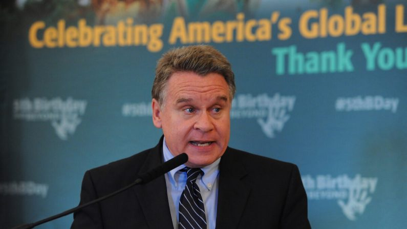 Usa, parlamentari introducono legge per combattere il prelievo forzato di organi