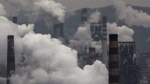 Video: la Cina inquina più di Europa e Stati Uniti messi assieme | China in Focus
