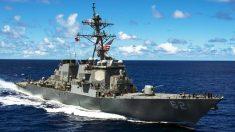 Sale la tensione nell'Indo-Pacifico. Navi da guerra occidentali e cinesi nelle stesse acque | China in Focus