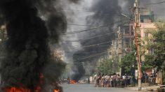 Birmania tra caos e disperazione mentre prosegue la repressione militare