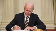 Video: Pechino reagisce all'ordine di Biden per tagliare la dipendenza dalla Cina