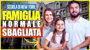 Video: Scuola di New York incoraggia gli studenti a non usare parole come 'mamma' e 'papà'