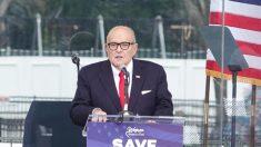 Youtube sospende Rudy Giuliani citando le politiche su 'integrità delle elezioni' e 'nicotina'