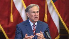 Video: il Texas revoca le restrizioni della libertà personale legate al Covid-19