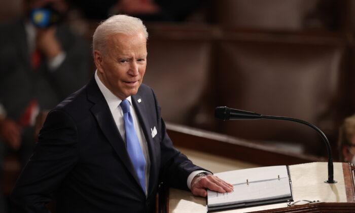 Biden ha capito la Cina, ma ha bisogno di essere molto più duro