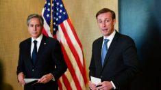 Gli Stati Uniti e l'Europa fanno sul serio sulla Cina