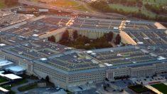 Il Pentagono conferma che il video dell'Ufo «a forma di piramide» è autentico