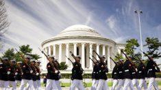 Quasi il 40 percento dei marines americani rifiuta il vaccino