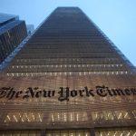 L'ipocrisia del New York Times