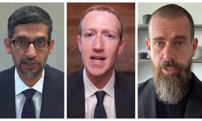 Costituzionalista americano: le Big Tech sono monopoli impegnati nella censura