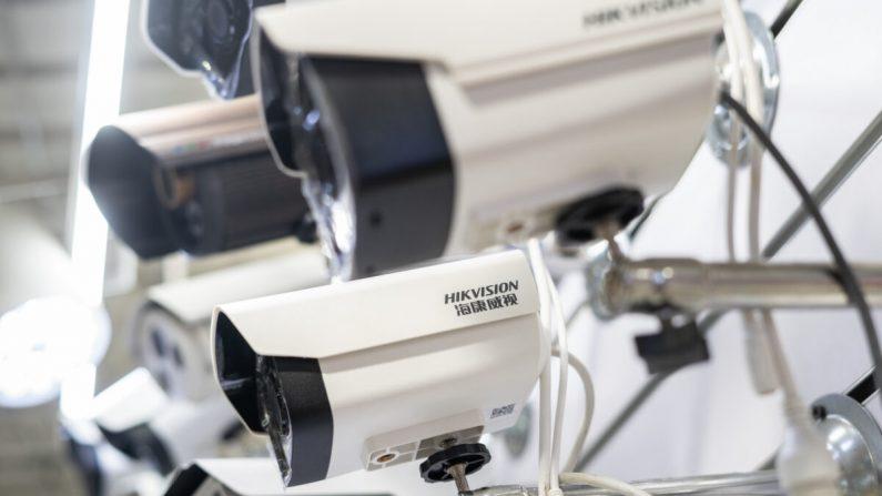 Aziende cinesi di apparecchiature di sorveglianza inserite nella lista nera aggirano i divieti