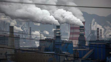 Il cambiamento climatico offre a Pechino l'opportunità di espandere il suo potere globale