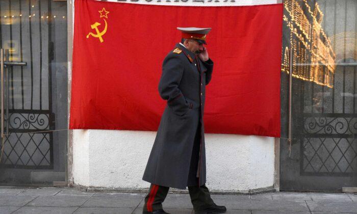 Gli americani si stanno 'sovietizzando'?