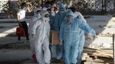 La Cina dovrebbe risarcire almeno 19 mila miliardi di dollari per le vittime del Covid-19